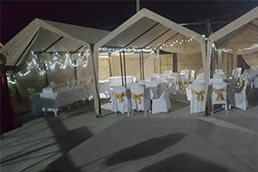 Terraza De Eventos Genesis Ciudad Juarez Salones Para Eventos