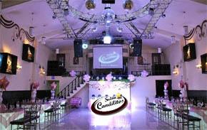 Salon Candilitos Ecatepec. Salones para eventos