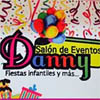 Salon de Eventos Danny en Leon