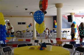 Salon De Eventos Girasol Culiacan Salones Para Eventos