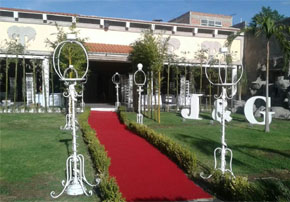 Salon Paradise Guadalajara Salones Para Eventos