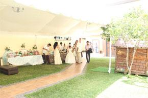 Terraza El Arca De Noe Zapopan Salones Para Eventos