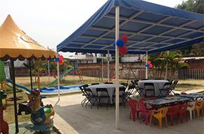 Salon El Columpio Cuernavaca Salones Para Eventos