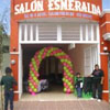 Salon Esmeralda Eventos Especiales en Zacatecas