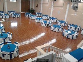 Salon estrella jiutepec salones para eventos for Jardin villa xavier jiutepec