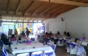 Hakuna Matata Morelia Salones Para Eventos