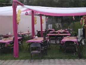 Salon Jardin Eva Tijuana. Salones Para Eventos
