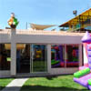 Salon Jardin Kids en Puebla
