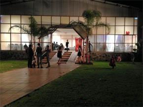 Salon jardin palmeras morelia salones para eventos for Salon villa jardin morelia