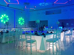 Salon One Eventos Guadalajara Salones Para Eventos