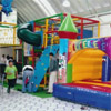 Salon Infantil Super Kids en Iztapalapa