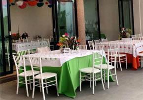 Salon Terraza Magnolias Aguascalientes Salones Para Eventos