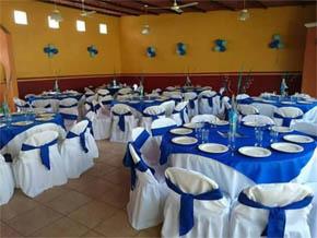 Salon Villa Jardin Aguascalientes. Salones para eventos