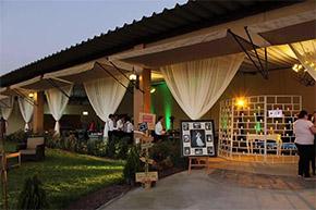 Jardin De Eventos San Joaquin Tonala Salones Para Eventos