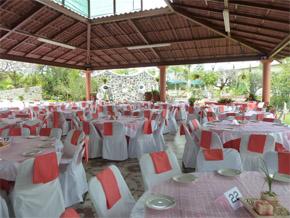 Sua casa cuernavaca salones para eventos Jardin villa trisara cuernavaca