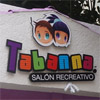 Salon Recreativo Tabanna en Iztapalapa