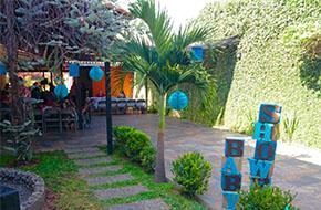Roka Terraza Guadalajara Salones Para Eventos