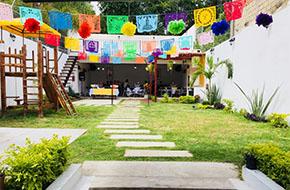 Terraza La Bonita Tlaquepaque Salones Para Eventos
