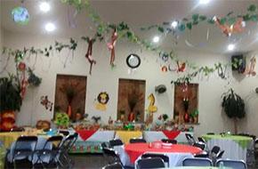 Terraza Los Bambus Tlaquepaque Salones Para Eventos