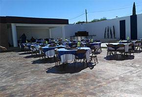 Terraza Caeli Ciudad Juarez Salones Para Eventos