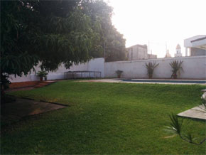 Terraza Con Alberca Viktorias Colima Salones Para Eventos