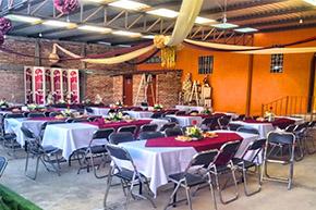 Terraza Del Carmen Guadalupe Zacatecas Salones Para Eventos