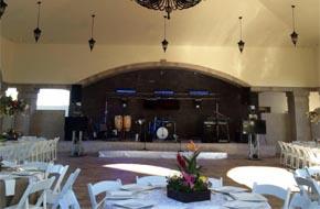 Terraza Del Sol Jardin Mexicali Salones Para Eventos