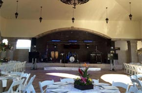 Terraza del sol jardin mexicali salones para eventos for Jardin quinta montebello mexicali