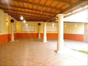 Terraza El Quinto Sol Tlaquepaque Salones Para Eventos
