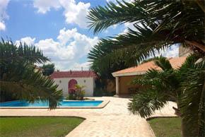 Terraza Jardin El Campanario Merida Salones Para Eventos