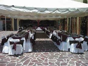 Terraza Jardines Alcalde Guadalajara Salones Para Eventos