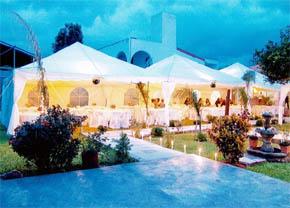 Terraza Jardin Real Guadalajara Salones Para Eventos