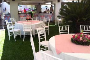 Terraza Mirage Zapopan Salones Para Eventos