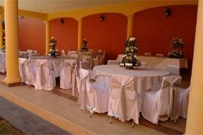 Terraza Pachanguitas Tonala Salones Para Eventos
