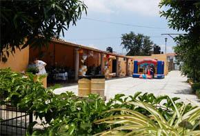 Terraza San Miguel Tonala Salones Para Eventos