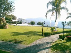 Terraza Vista Encantada Guadalajara Salones Para Eventos