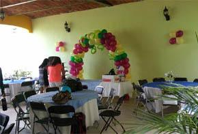 Terraza Yaditlany Tonala Salones Para Eventos