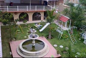 Tierra Bonita Oaxaca Salones Para Eventos