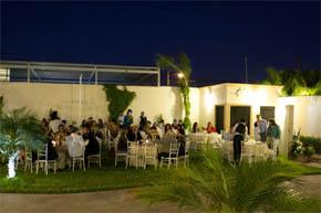 jardin para eventos sociales en ciudad obregon jardines
