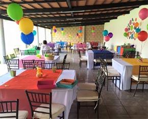 Veranda Jardin De Eventos Corregidora Salones Para Eventos