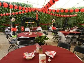 Jardin de eventos verbena cuautitlan izcalli salones para for Salon villa jardin cuautitlan izcalli