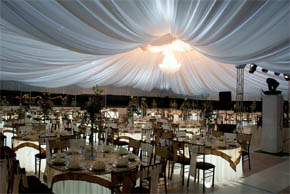 Classic villa charra toluca salones para eventos for Salon jardin villa charra toluca