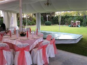 Villa Florentina Irapuato Salones Para Eventos