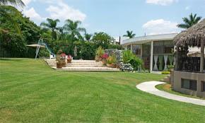 Jardin villa magnolia cuernavaca salones para eventos for Jardin villa xavier jiutepec