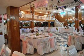 Villa venecia xochimilco salones para eventos for Jardin xochimilco mexicali