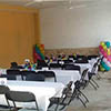 Jardin para Eventos Yes Jac en Merida